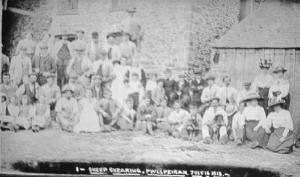 Pwllpeiran 1916 Summer